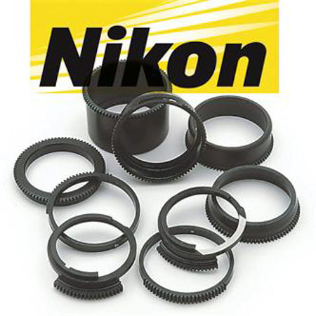 Subal Lens Gear Set 4FN760 for Nikkor AF 60 f/2.8 Micro