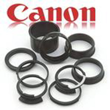 Subal Zoom Gear for Canon EF 24-85/3.5-4.5 USM (C10, C20, C30, CD5, CD2)
