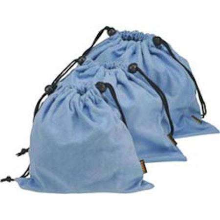 Giottos Micro-Fiber Cleaning Pouch CL-3627
