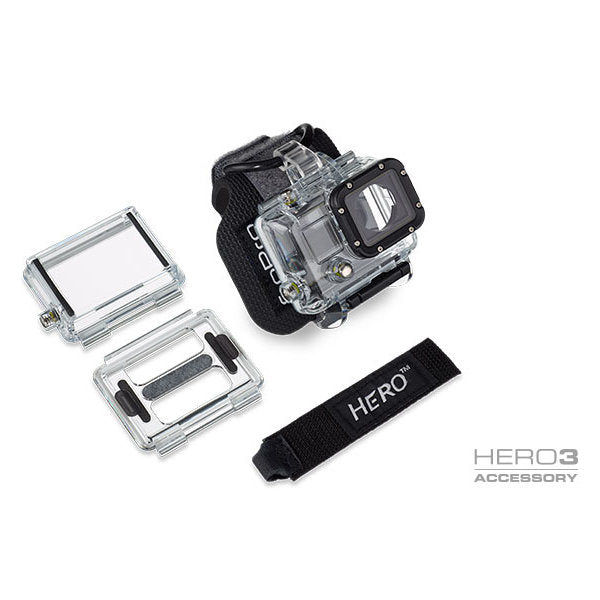 GoPro Wrist Housing for GoPro HERO 3 /3+