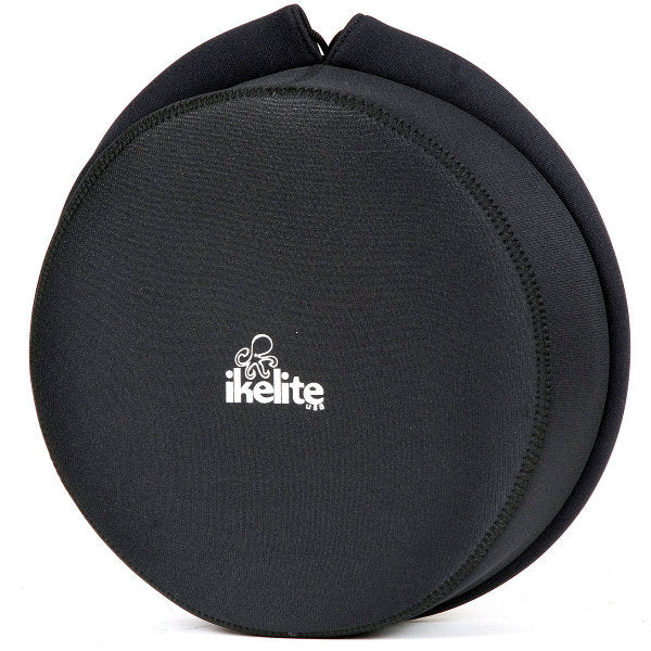 Ikelite Neoprene Port Cover for 8 Inch Dome With Shade