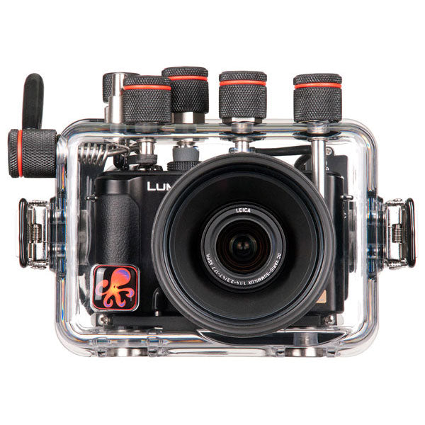 Ikelite Ultra Compact Housing for Panasonic LX7