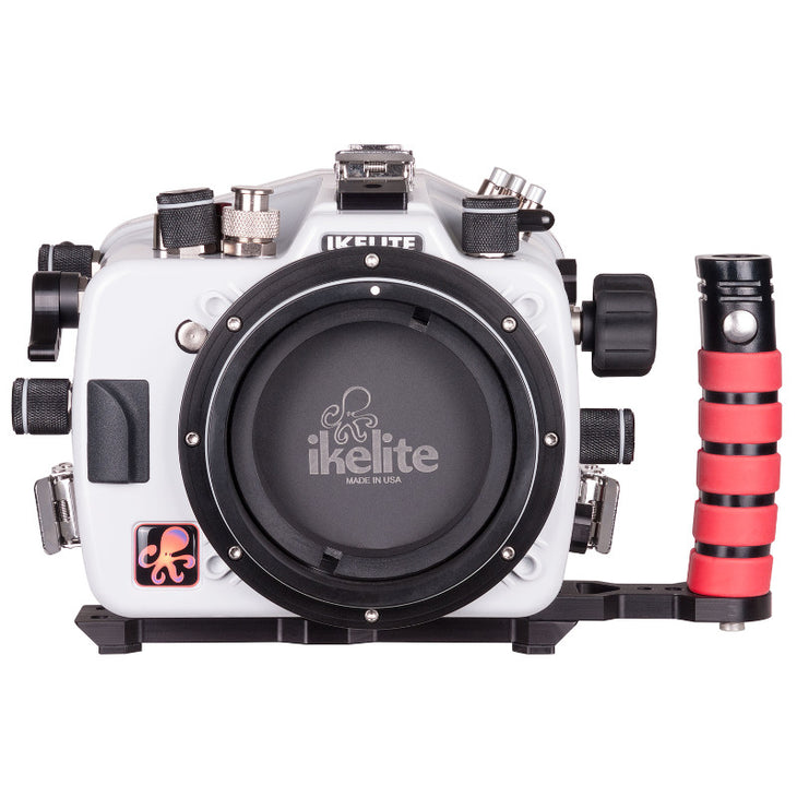 Ikelite 73005 50 Foot Housing for Nikon D500 With DL Port Mount