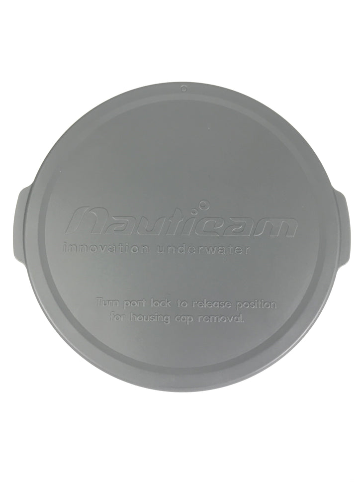 Nauticam N120 Housing Body Cap with Bayonet Ring