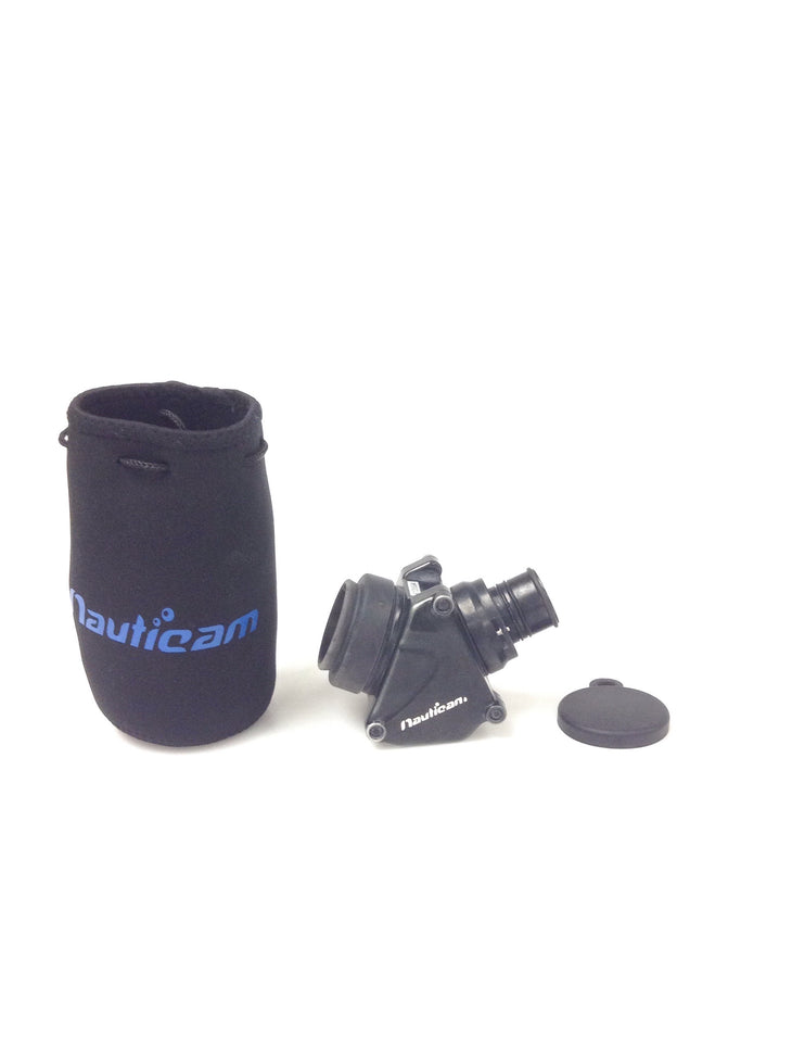cp.3421 Used Nauticam 45 Degree Viewfinder (Older Style)(SKU: 32203)