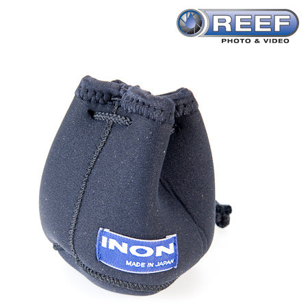 Inon Neoprene Carry Pouch S for Macro Lenses