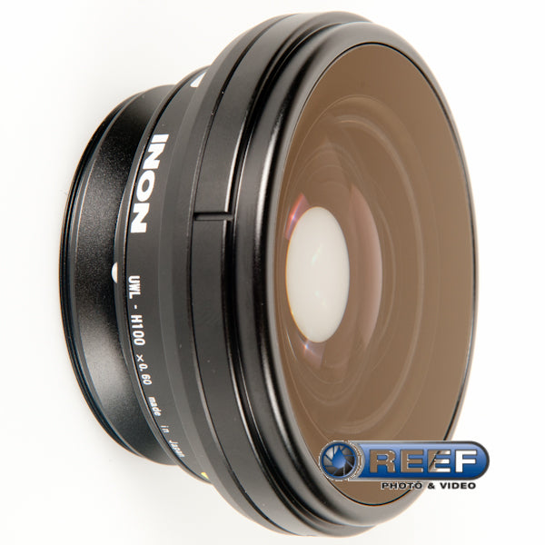 Inon UWL-H100 28M67 Type 2 Wide Angle Conversion Lens