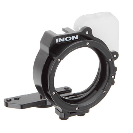 Inon 28LD Mount Base DC43 for Canon WP-DC43 / WP-DC47 Underwater Housing