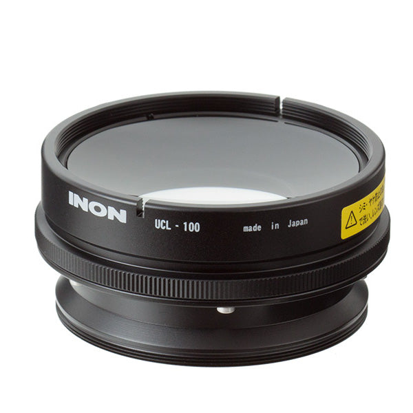 Inon UCL-100M67 Close Up Lens +10 Diopter