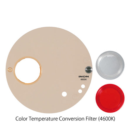 Inon Color Temperature Conversion Filter 4600K for Z-240, D-2000