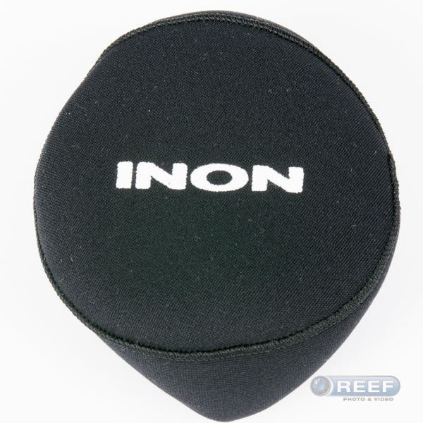 Inon 100mm Neoprene Dome Cover for Inon Dome Lens Unit II for UWL-S100 ZM80