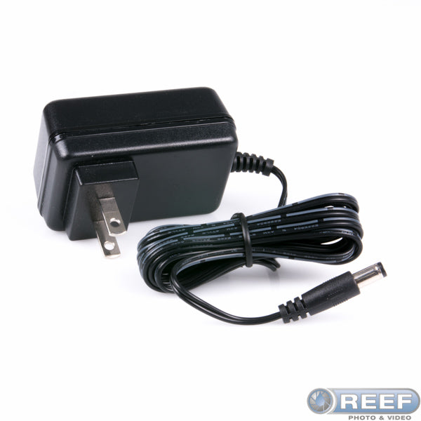 Keldan 4 Battery Charger, 1.0 Amp (3 plug types)