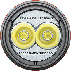 Inon LF1000-S 1000 Lumen Dive Light Head