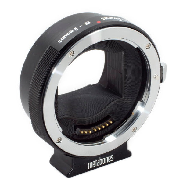 Metabones Canon EF Lens to Sony NEX Smart Adaptor (Mark III)