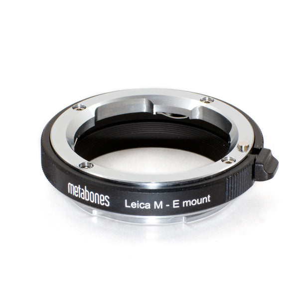 Metabones Leica M Lens to Sony NEX Adaptor
