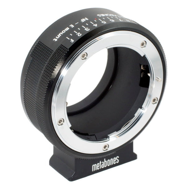 Metabones Nikon G to E-mount/NEX Adaptor
