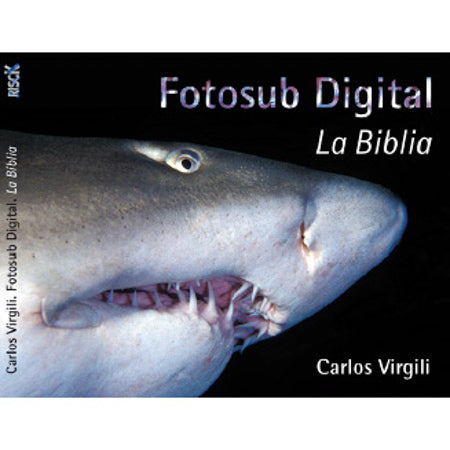 Fotosub Digital; La Biblia by Carlos Virgili