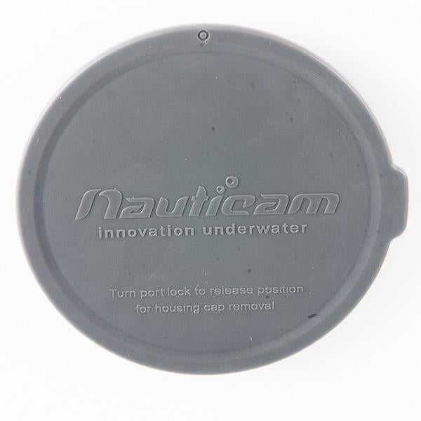 Nauticam N100 Housing Body Cap with Bayonet Mount