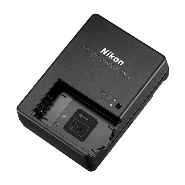 Nikon Battery Charger MH-27