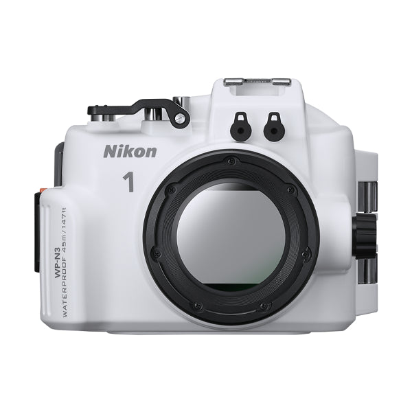 Nikon WP-N3 Underwater Housing for Nikon 1 J4 / S2