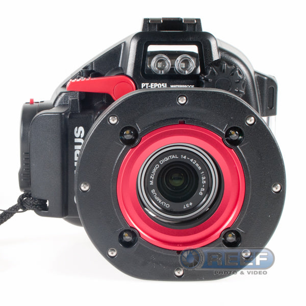 Olympus PT-EP05L Underwater Housing for the E-PL3