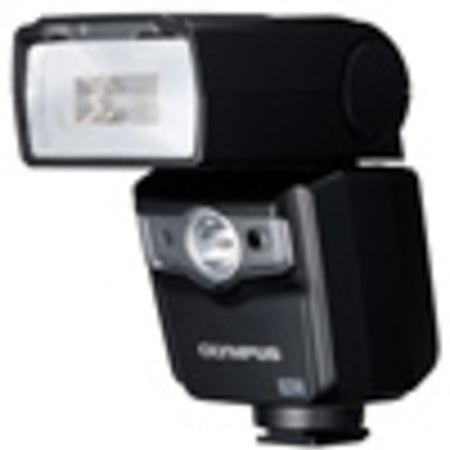 Olympus FL-600R Electronic Flash for PEN Cameras