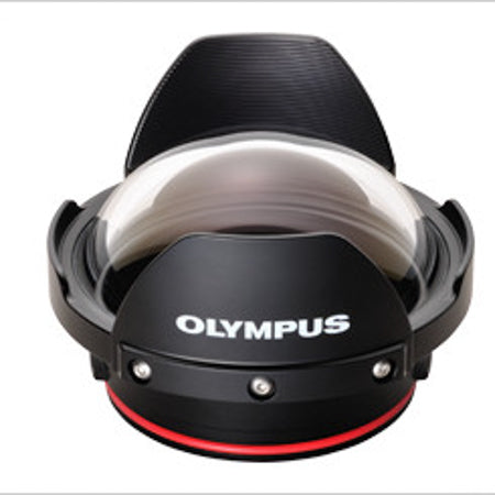 Olympus PPO-EP02 Dome Port for Olympus 8mm Pro