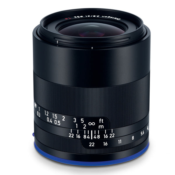Zeiss Loxia 21mm f/2.8 for Sony E Mount Full Frame