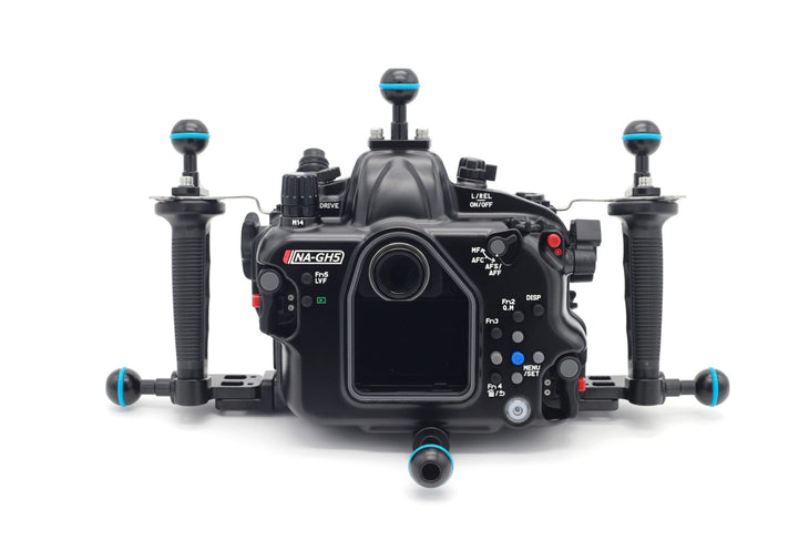 Nauticam Mounting Ball Set for Tripod Legs (for NA-GH5/G9)
