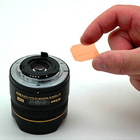 Magic Filter GreenWater Magic for Nikkor 10.5 (single)