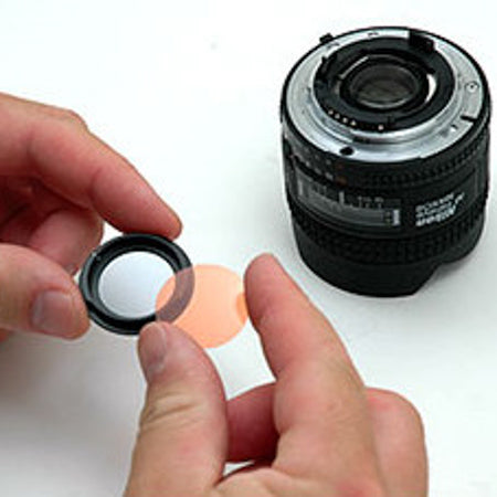 Magic Filter MN16 for Nikon 16 FE, 15 AIS (Single)