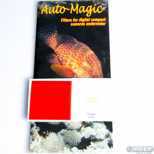 Magic Filter AUTO-MAGIC AM1 2