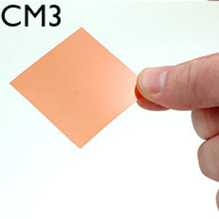 Magic Filter CM for Compact Cameras 2x2in Square (3 pack)