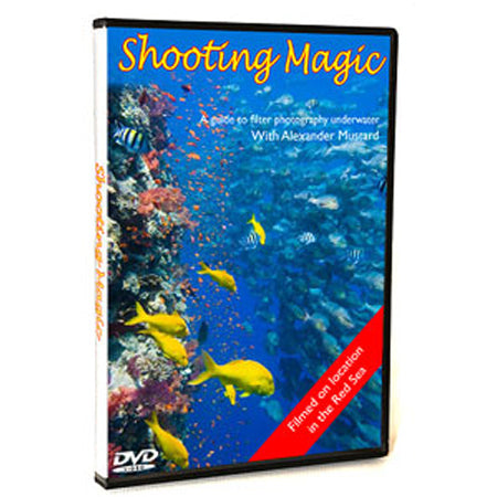Shooting Magic DVD