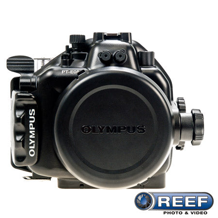 Olympus PT-E05 Housing for the E-520