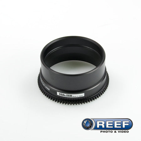 Sea & Sea Zoom Gear for Nikon 18-55mm AF-S DX