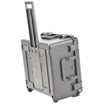 SKB Waterproof Case 22 x 22 x 12, Dividers, Wheels, Handle