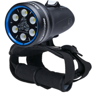 Light & Motion Sola Dive 1200 Dive Light S/F