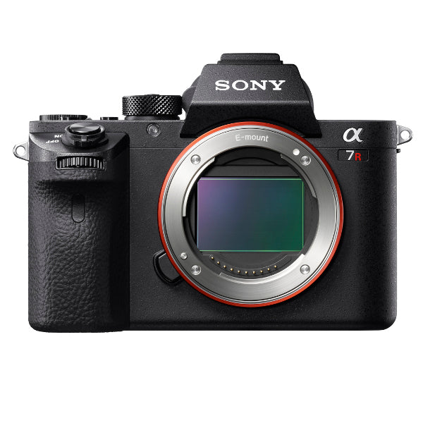 Sony Alpha a7R II Mirrorless Digital Camera (Body Only)