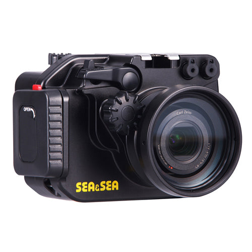 Sea & Sea MDX-RX100II Housing for Sony RX100 M2