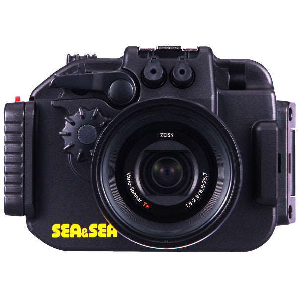 Sea & Sea MDX-RX100III Housing for Sony RX100 M3, M4, M5