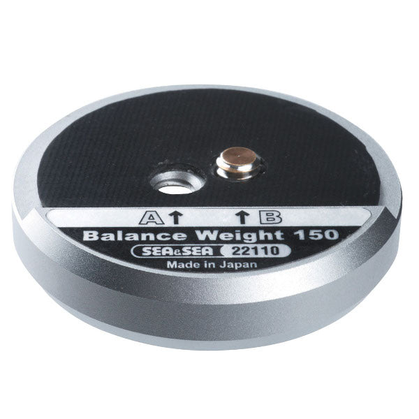 Sea & Sea Ballast Weight for DX-1200/1G/2G