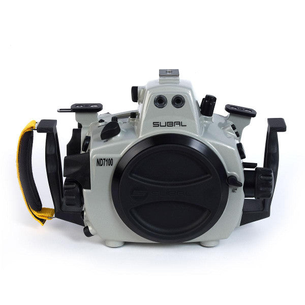 Subal ND7100 Housing for Nikon D7100 / D7200