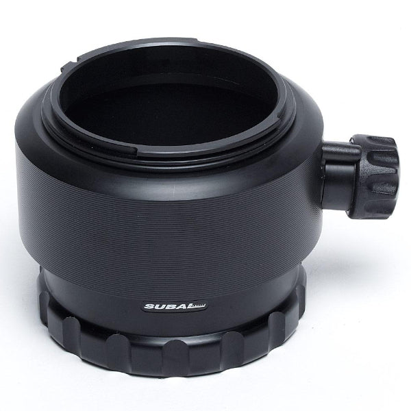 Subal FP-FC100IS/3 Flat Port With Built In Focus Control