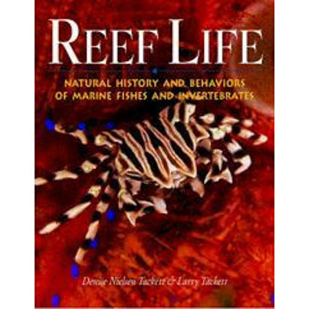 Reef Life by Denise & Larry Tackett