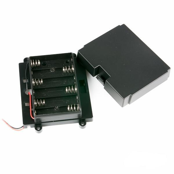 TVLogic Battery Bracket for AA Batteries