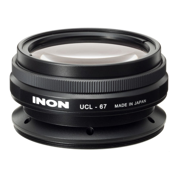 Inon UCL-67M67 Close-up Lens