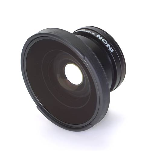 Inon UWL-100 Type 2 Wide Angle Conversion Lens