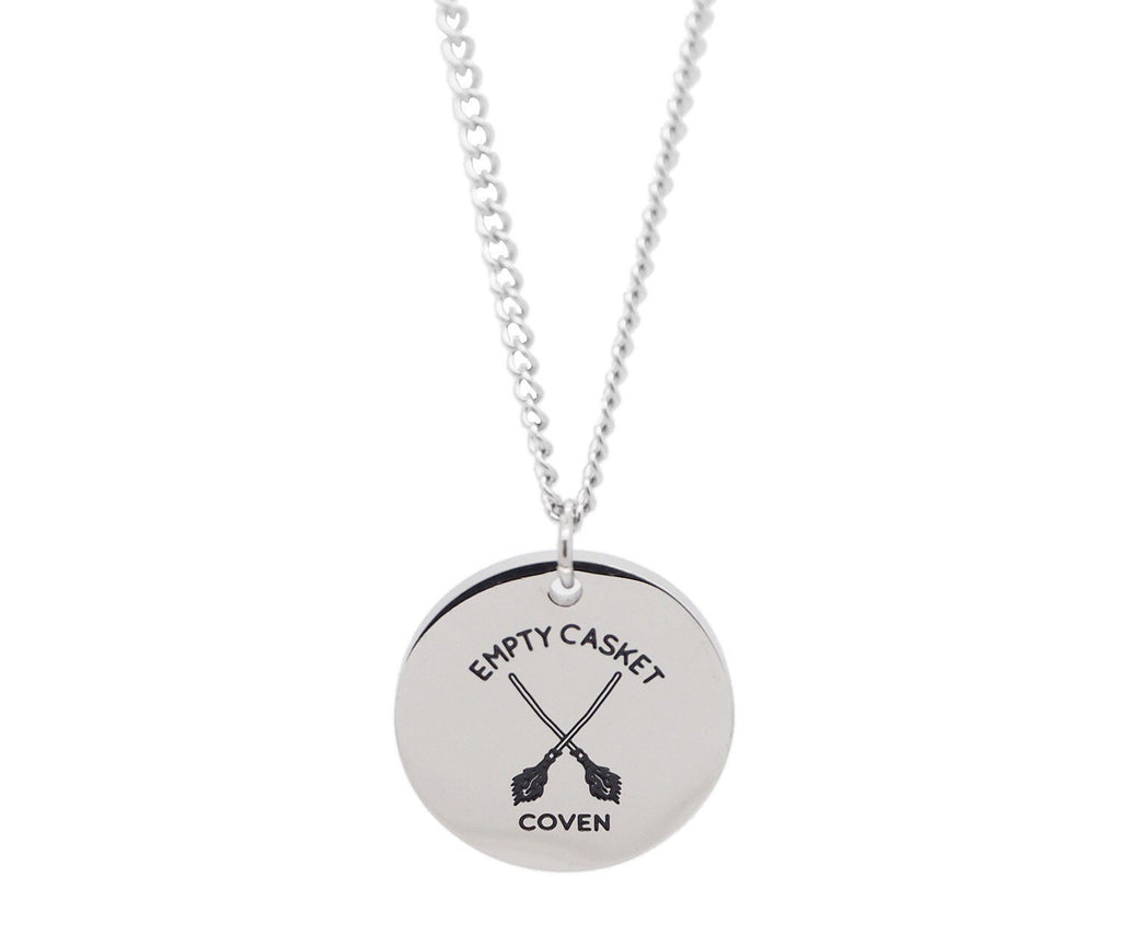 Coven Necklace