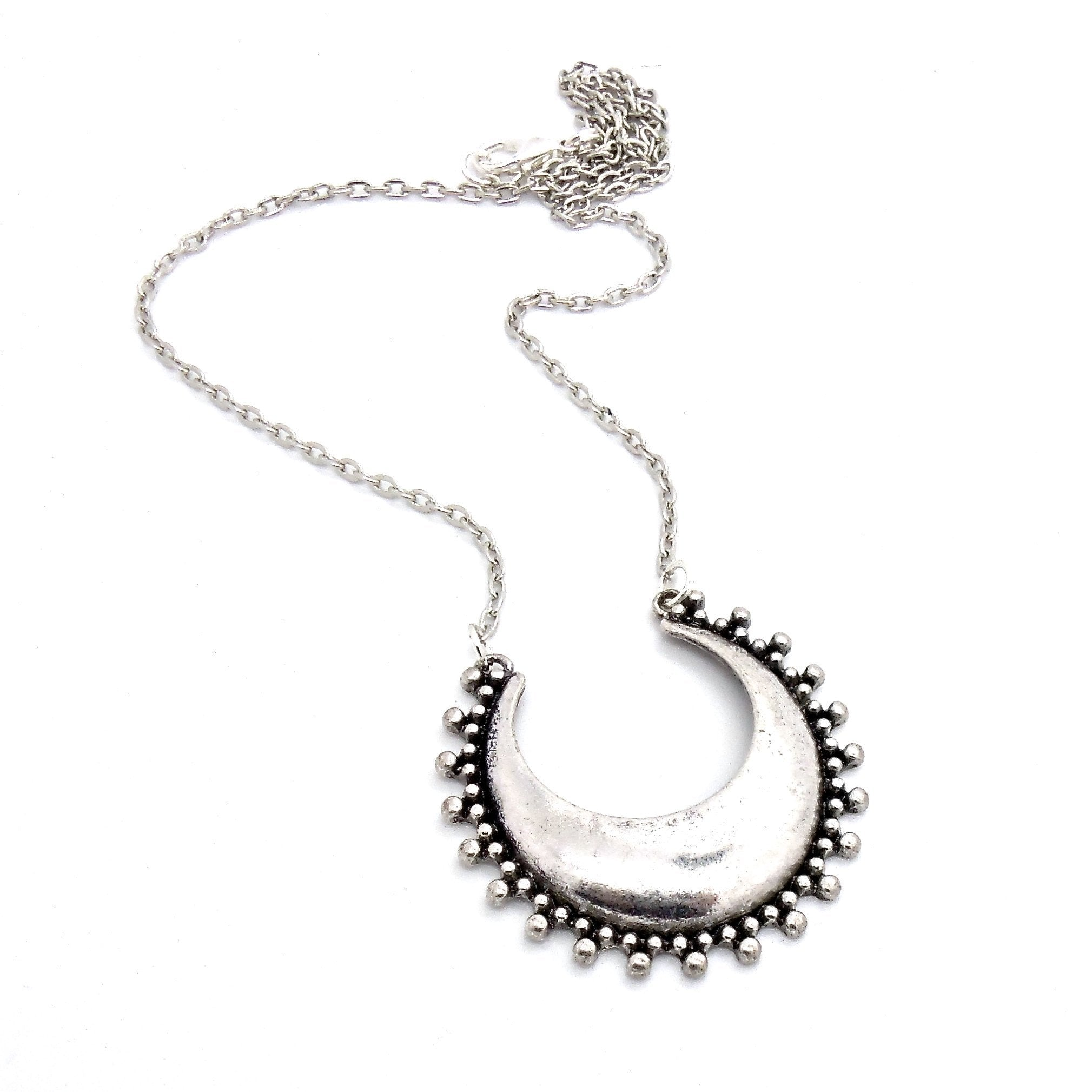 Moon Spell Necklace